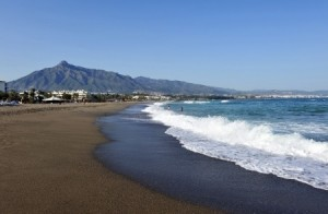 23701667_s Marbella real estate, coastal developments